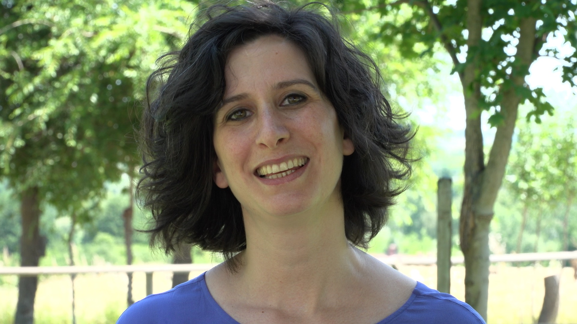 Elena Iseppi