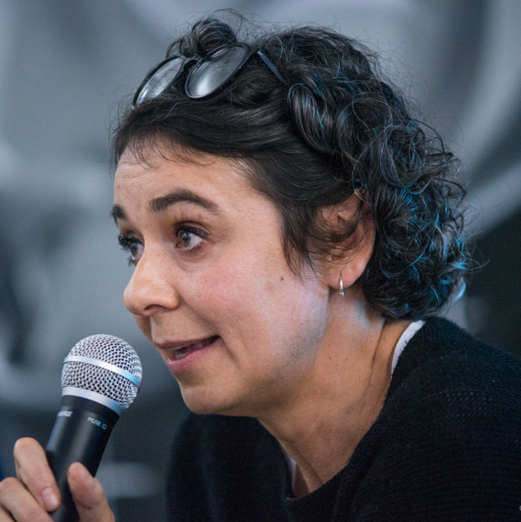Cristina Marsanich