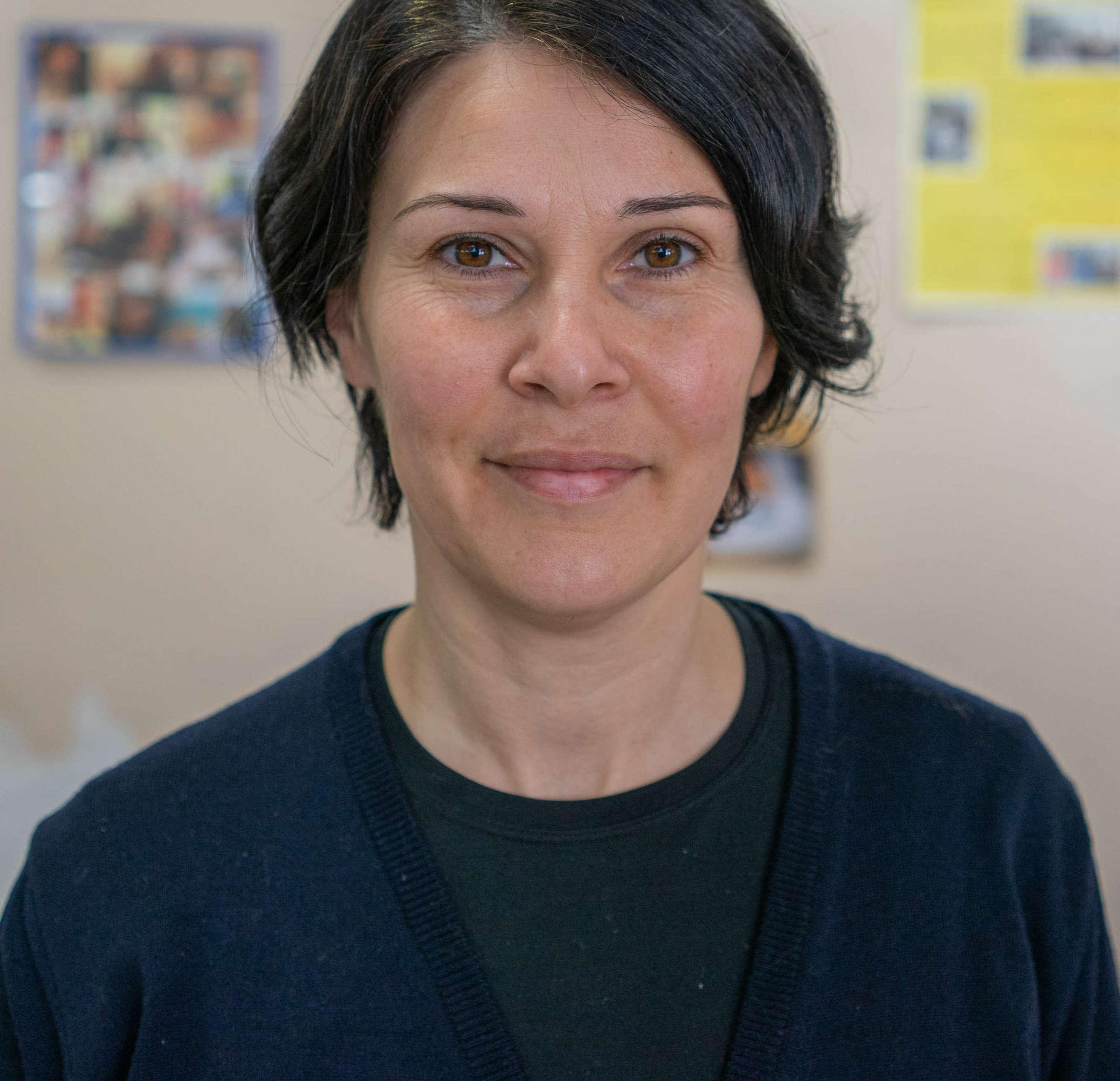 Romina Salvo