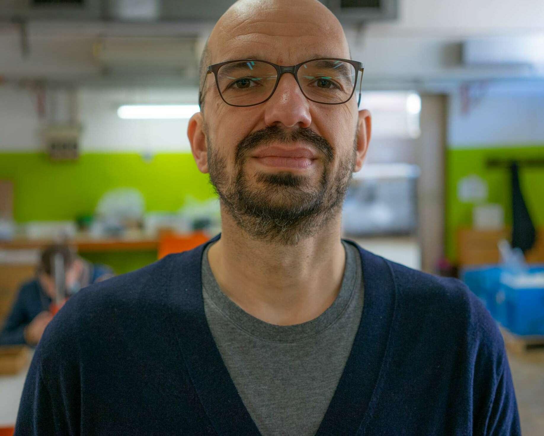 Giorgio Sgarbi